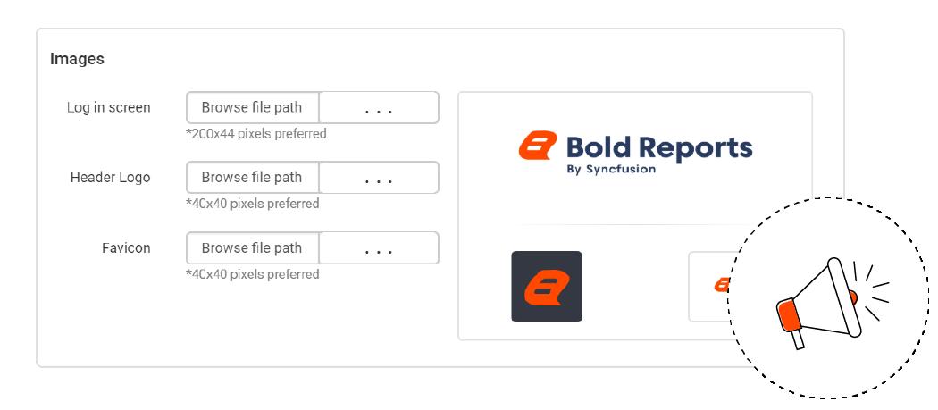 Rebranding capabilities