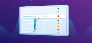 Create Indicator Report Using Bold Reports Designer