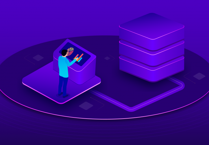 Connecting to Your Data in Bold Reports