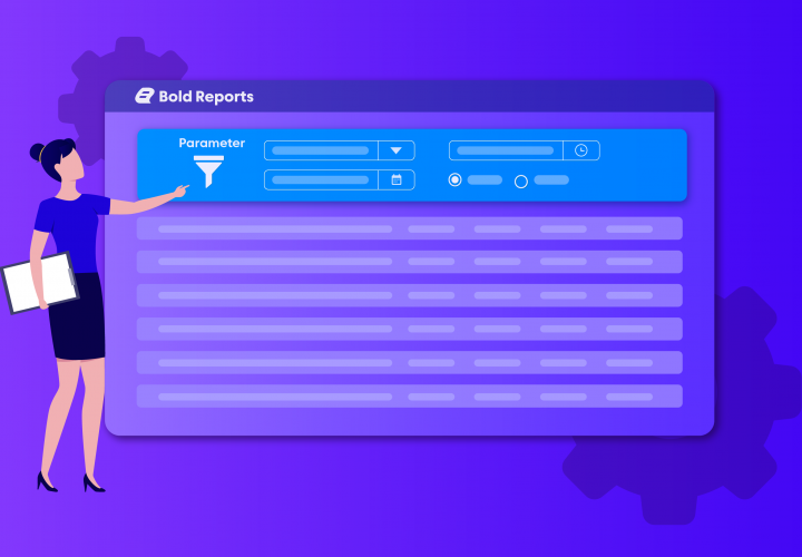Add Parameters to Your Report