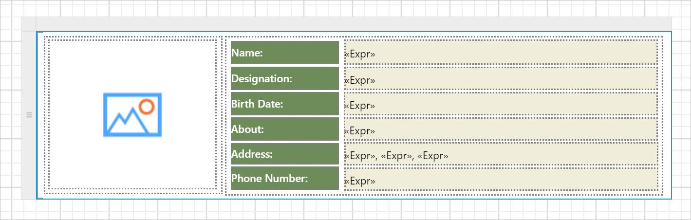 Assign data set