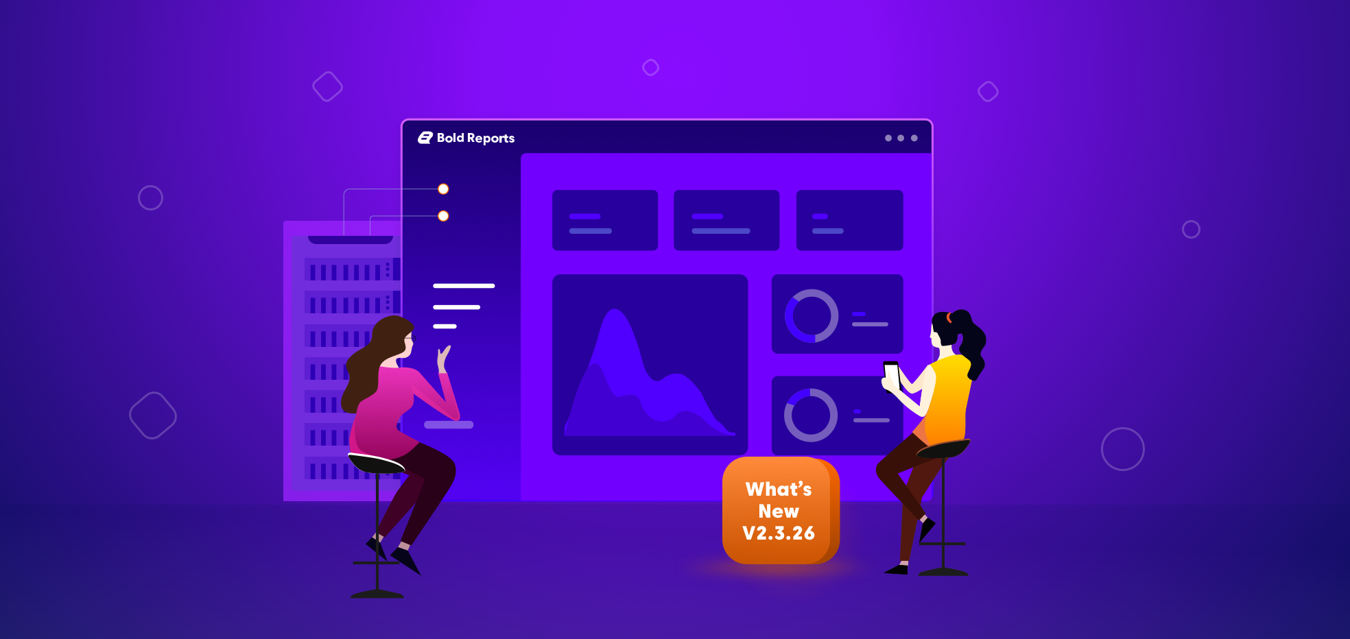 What's New in 2020 Bold Reports v2.3.26 Release