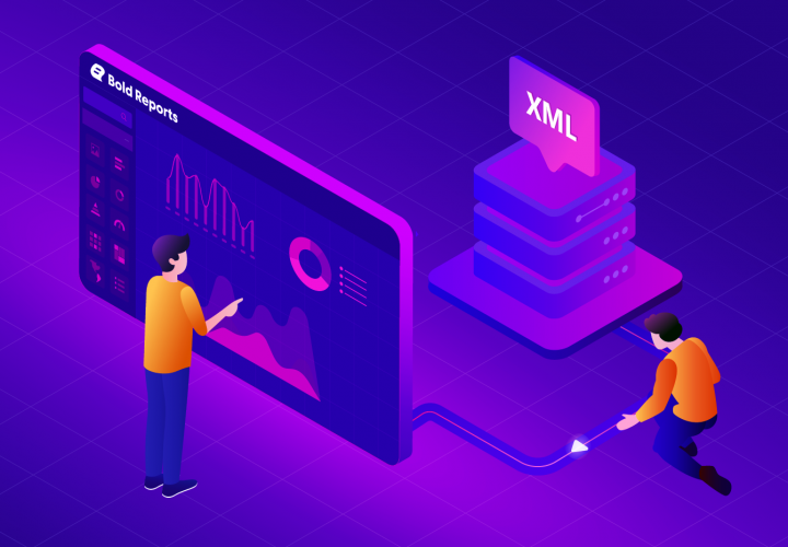 Connecting Your Reports to an XML Data Source