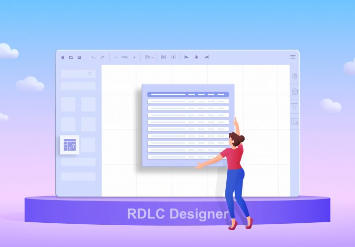 Create Your First RDLC Report Using Report Designer