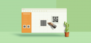 Add Barcodes to Reports Using Bold Reports Designer