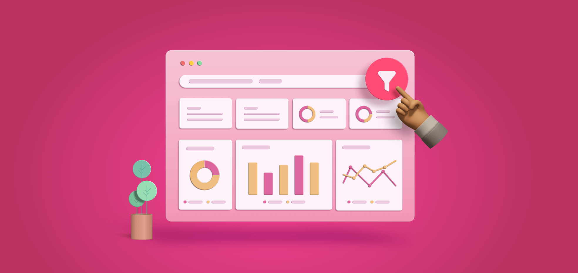 Deep Dive into Dynamic and Interactive Reports using Report